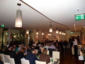 Gallo d'Oro – Restaurantansicht